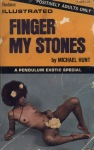 Finger My Stones - PES-0424 - Ebook