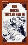Her Uncle Tucked Her In by Leslie Black - Ebook