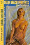 Nude Beach Perverts - PL-112 - Ebook