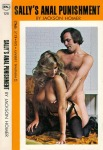Sally's Anal Punishment - PL-128 - Ebook