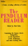 The Pendulum Reader by Dale Koby - Ebook