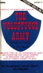 The Voluptuous Army - Ebook