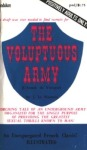 The Voluptuous Army by J Le Nismois - Ebook