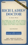 Rich Ladies' Doctor - PND-0029 - Ebook