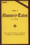 Nunnery Tales, Vol I by T.N.R. - Ebook