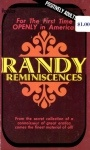 Randy Reminisences - PND-0080 - Ebook