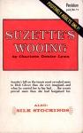Suzette's Wooing by Charlotte Denise Lynn - Ebook