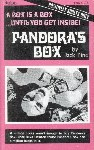 Pandora's Box - PND-1132 - Ebook