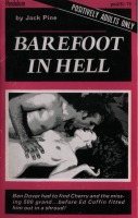 Barefoot In Hell - PND-1137 - Ebook