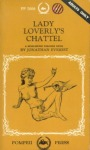 Lady Loverly's Chattel - PP-7006 - Ebook