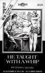 He Taught With A Whip - R-150 - Ebook