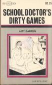 School Doctor's Dirty Games - RG-431 - Ebook