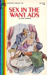 Sex In The Want Ads by Stan Walters - Ebook