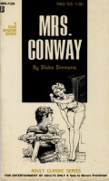 RWS0125 - Mrs. Conway by Blake Simmons - Ebook
