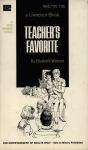 Teacher's Favorite by Elizabeth Watson - Ebook