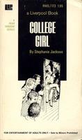 College Girl by Stephanie Jackson - Ebook