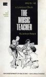 The Music Teacher by Jackson Robard - Ebook
