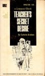Teacher's Secret Desire by Carlotta Graham - Ebook