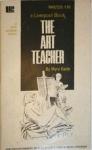 The Art Teacher by Myra Kaine - Ebook