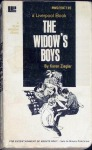 The Widow's Boys by Karen Ziegler - Ebook