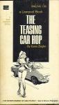 RWS0245 - The Teasing Car Hop by Karen Ziegler - Ebook