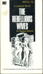 RWS0259 - The Rebellious Wives by Suzanne Mellows - Ebook