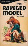 The Ravaged Model by Steve Chase - Ebook