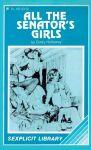All The Senator's Girls by Cindy Holloway - Ebook