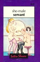 She-Male Servant - Ebook
