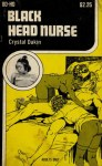 Black Head Nurse - SOHO-104 - Ebook