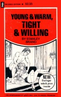 Young & Warm, Tight & Willing - SOHO-3074 - Ebook