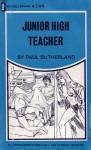Junior High Teacher - SOHO-30XX - Ebook