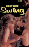First Time Swing - SW4-107 - Ebook