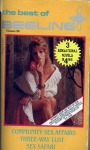 Sex Safari - TN-4023C - Ebook