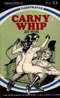 Carny Whip - TP-125 - Ebook