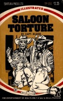 Saloon Torture - TP-151 - Ebook