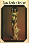 New Ladies' Tickler - V-1013 - Ebook