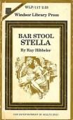 Bar Stool Stella - WLP-117 - Ebook