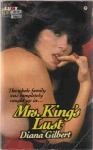 Mrs. King's Lust - XE-0631 - Ebook
