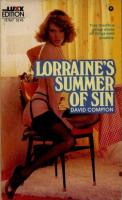 Lorraine's Summer of Sin - XE-0967 - Ebook