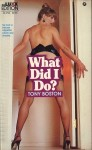 What Did I Do - XE-0996 - Ebook