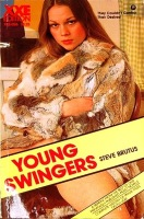 Young Swingers - XXE-026 - Ebook