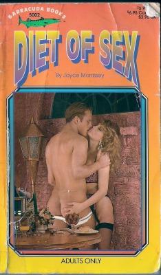 Diet of Sex by Joyce Morrissey - Ebook