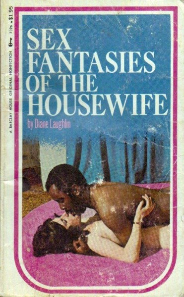 Sex Fantasies Of The Housewife by Diane Laughlin - Ebook