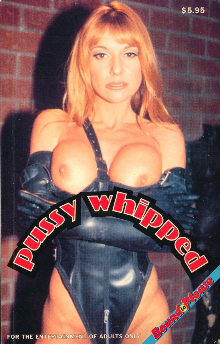 Pussy Whipped - Ebook