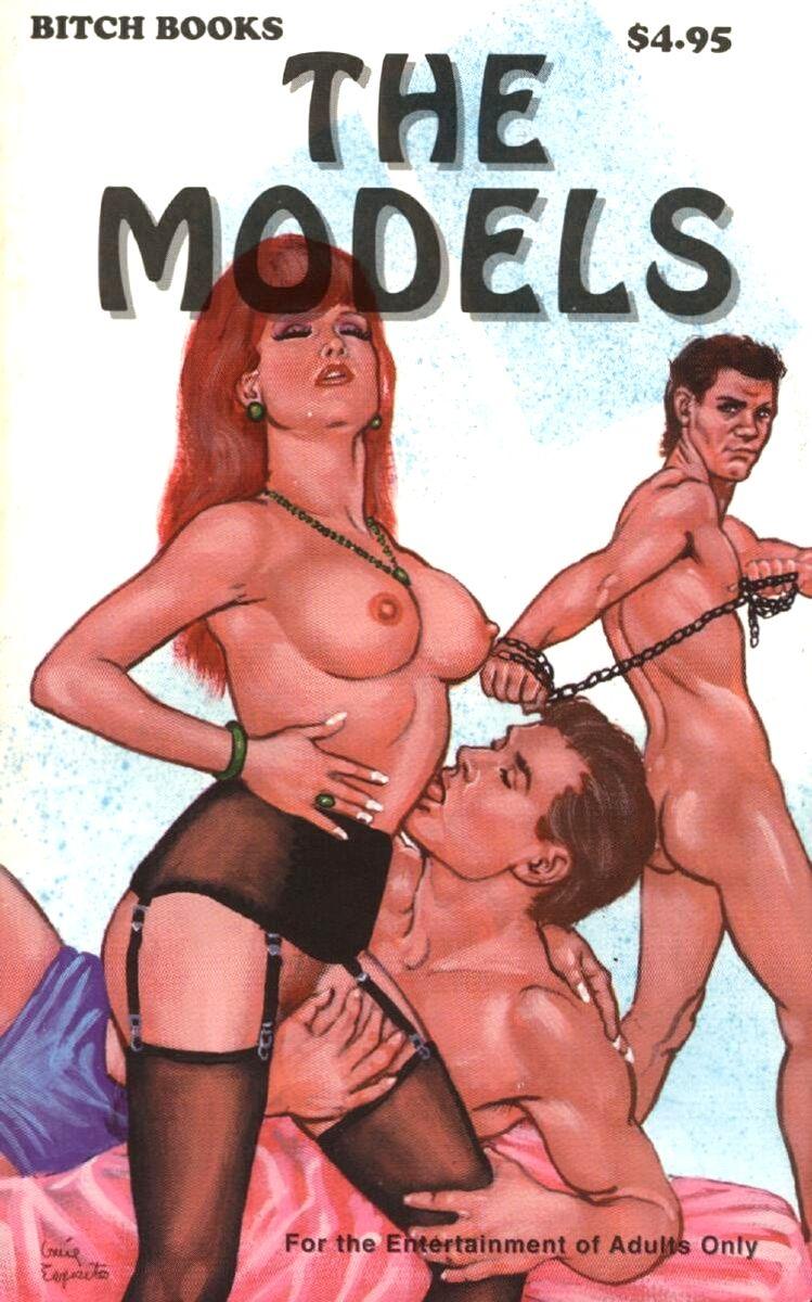 The Models - Ebook