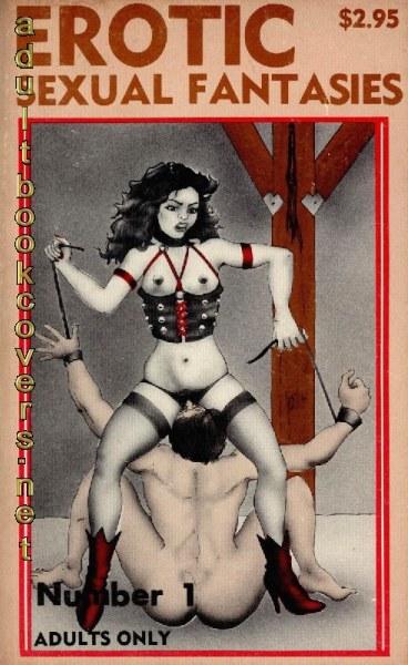 Erotic Sexual Fantasies - Number 1 - Ebook