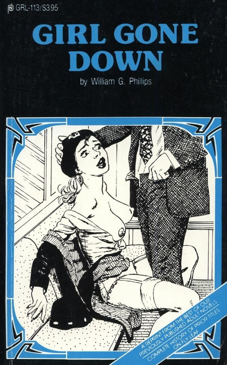 Girl Gone Down by William G. Phillips - Ebook