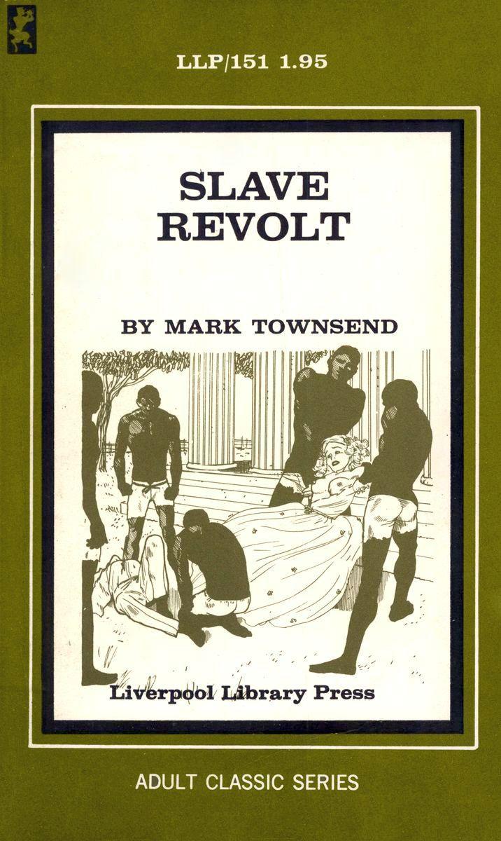LLP0151 - Slave Revolt by Mark Townsend - Ebook