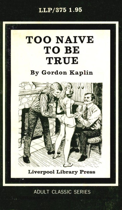 Too Naive To Be True - LLP0375 - Ebook